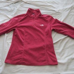 The North Face TKA 100 Fleece Pullover Jacket